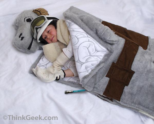 tauntaun Saco de dormir