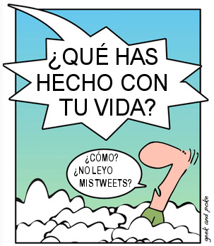 Twitter Dios