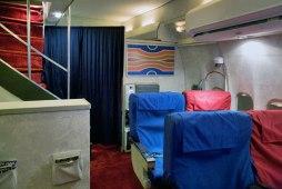 Recreación cabina avión 2