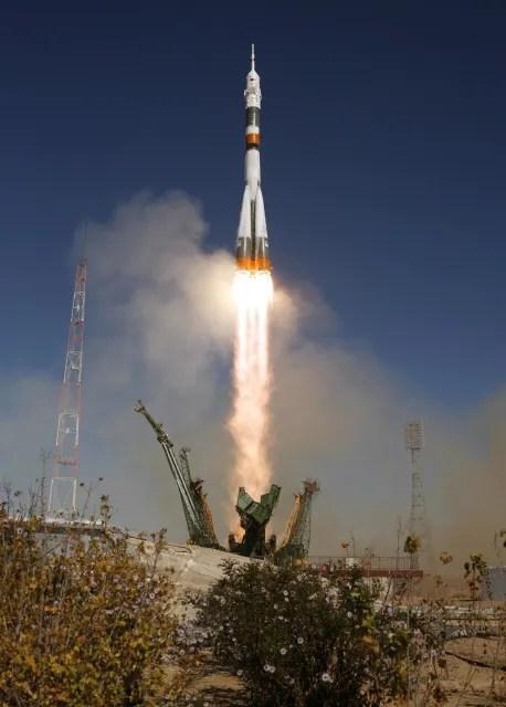 Soyuz TMA-16