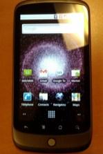 Nexus One 10