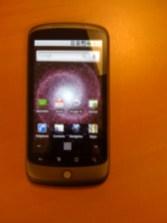 Nexus One 11