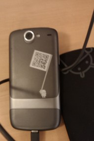 Nexus One 6