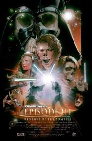 Star Wars Zombie 3