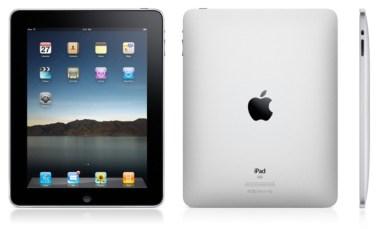 iPad #1