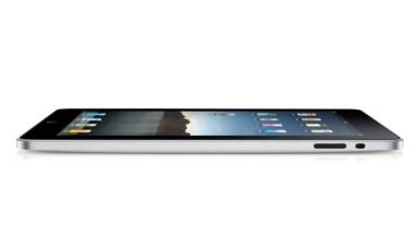 iPad #5