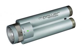 mPower-Illuminator