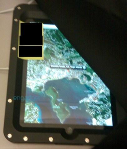 Apple Tablet 1