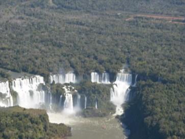 Cataratas del Iguazú 10