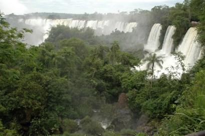 Cataratas del Iguazú 11