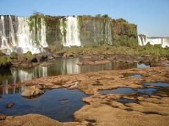 Cataratas del Iguazú 3