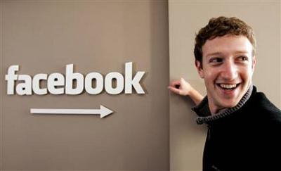 resultados financieros de Facebook