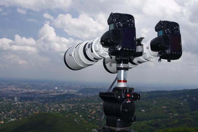 SonyA900 360 Budapest