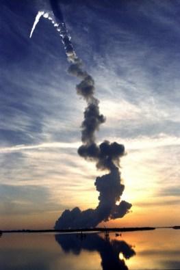 Transbordador Espacial Discovery (STS-96)