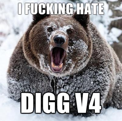 Hate Digg v4