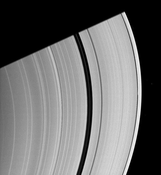 Anillios de Saturno