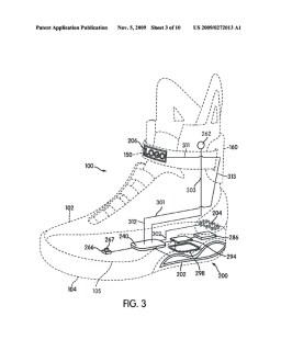 Zapatillas Nike de Regreso al Futuro