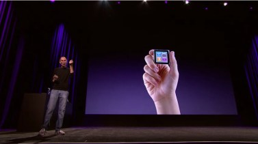 Apple - Apple Events - Apple Special Event September 2010-1