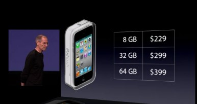 Apple - Apple Events - Apple Special Event September 2010-11