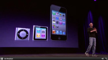 Apple - Apple Events - Apple Special Event September 2010-15