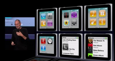 Apple - Apple Events - Apple Special Event September 2010-3