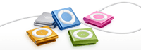 Nuevo ipod Shuffle