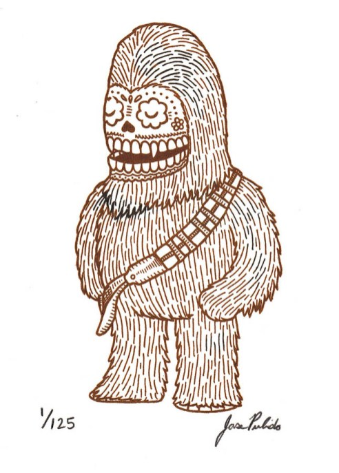 Star-Wars-Mexican-Traditional-Art-7