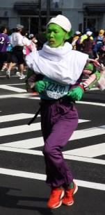Maratón de Tokio 2011 - Foto 14