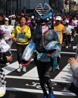 Maratón de Tokio 2011 - Foto 18