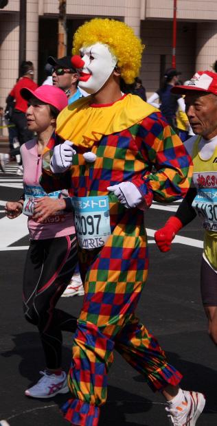 Maratón de Tokio 2011 - Foto 21