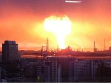 Terremoto Japon 1