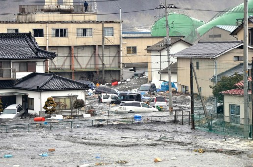 Terremoto Japon 18