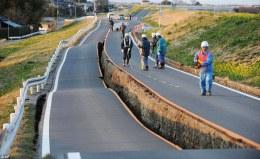Terremoto Japón 3