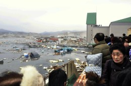 Terremoto Japón 2