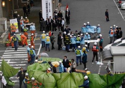Terremoto Japón 9