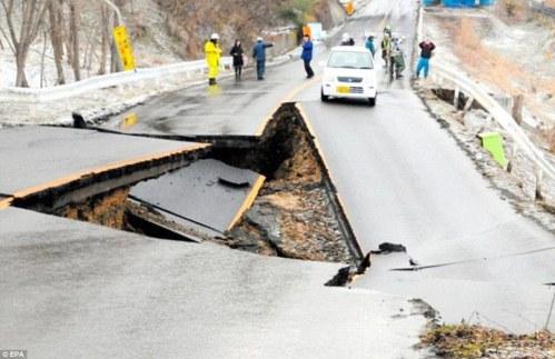 Terremoto Japón 6