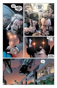 Action Comics 1, página 1