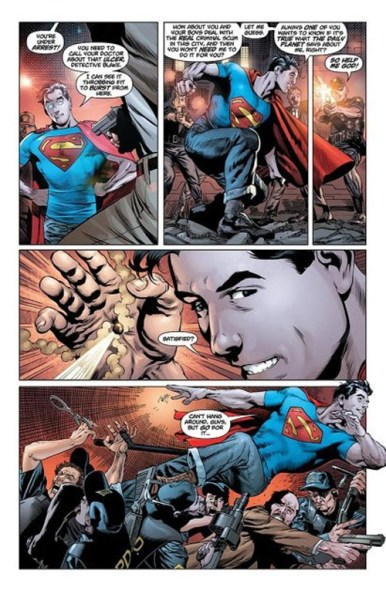 Action Comics 1, página 4