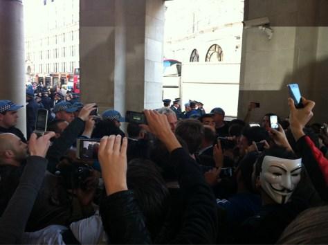 Assange Londres 3