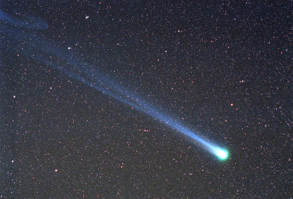 Cometa Hyakutake