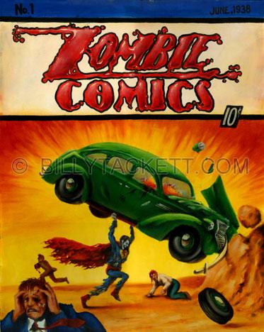 ZombieActionComics101311