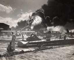 Ataque a Pearl Harbor 5