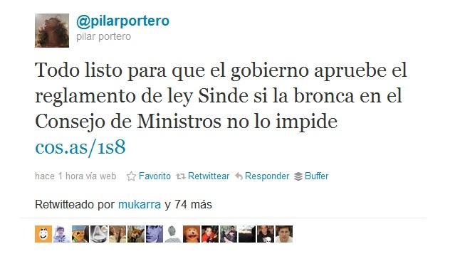 Pilar Portero Twitter