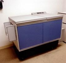 Primera impresora láser - Xerox PARC