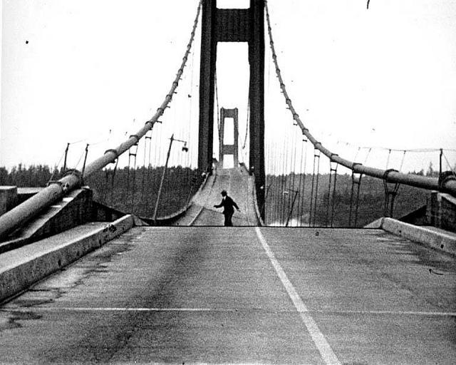 Tacoma Bridge 1