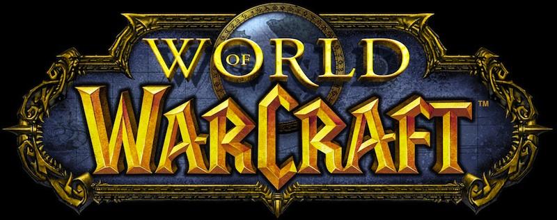 World of Warcraft logotipo