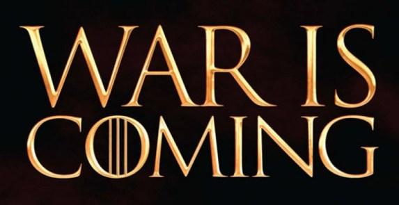 Teaser War is Coming