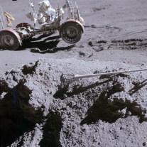 Rover Lunar NASA