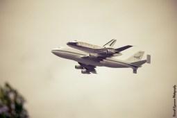 Discovery NASA