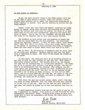 Homebrew Computer Club Newsletter, January 1976